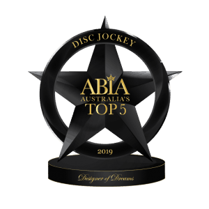 Top 5 DJ Award 2019
