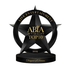 Top 10 Live Music Award 2019