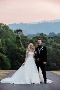 Mitch and Louisa 2