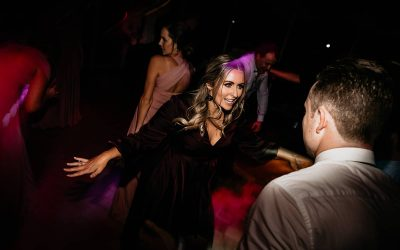 10 Tips for Choosing The Right Wedding Entertainment