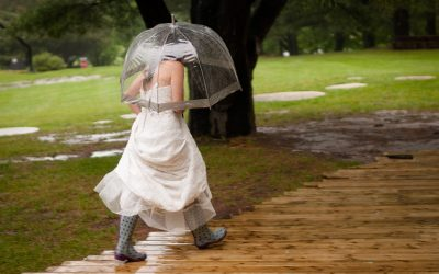 Outdoor Weddings – The Pros and Cons